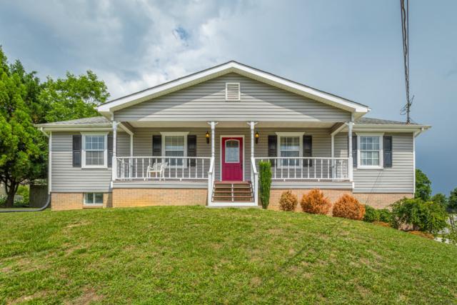 126 Misty Ridge Ln, Ringgold, GA 30736 (MLS #1301588) :: Chattanooga Property Shop