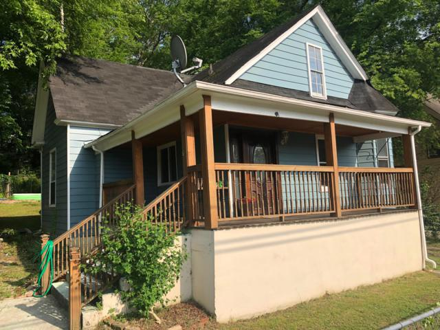 3902 13th Ave, Chattanooga, TN 37407 (MLS #1301612) :: The Robinson Team