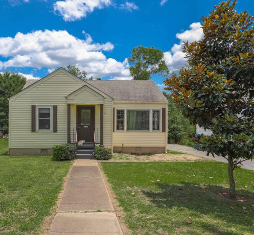 312 S St Marks Ave, Chattanooga, TN 37411 (MLS #1301632) :: The Weathers Team
