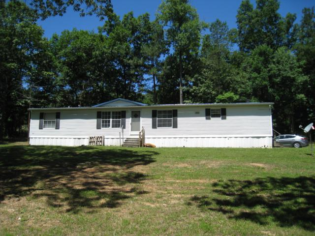 59d County Rd 100, Decatur, TN 37322 (MLS #1301635) :: Chattanooga Property Shop
