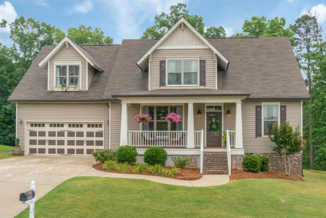 1197 Abby Ln, Hixson, TN 37343 (MLS #1301638) :: The Mark Hite Team