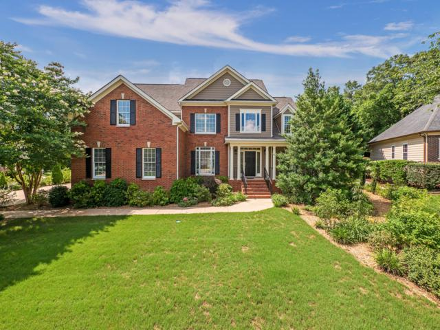 4113 Indigo Glen Ln, Chattanooga, TN 37419 (MLS #1301643) :: Keller Williams Realty | Barry and Diane Evans - The Evans Group