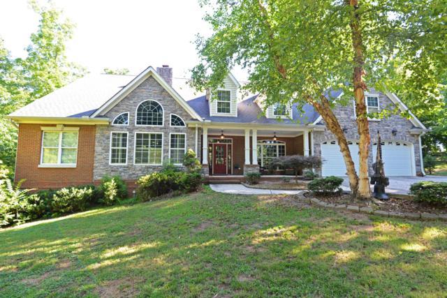 241 Fox Trot Tr, Ringgold, GA 30736 (MLS #1301646) :: Chattanooga Property Shop