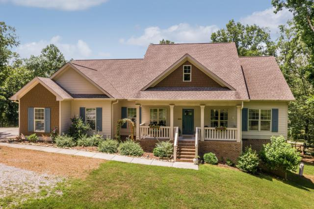 6872 Cooley Rd, Ooltewah, TN 37363 (MLS #1301653) :: The Mark Hite Team