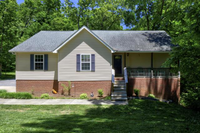 1231 Cranbrook Dr, Hixson, TN 37343 (MLS #1301670) :: The Mark Hite Team