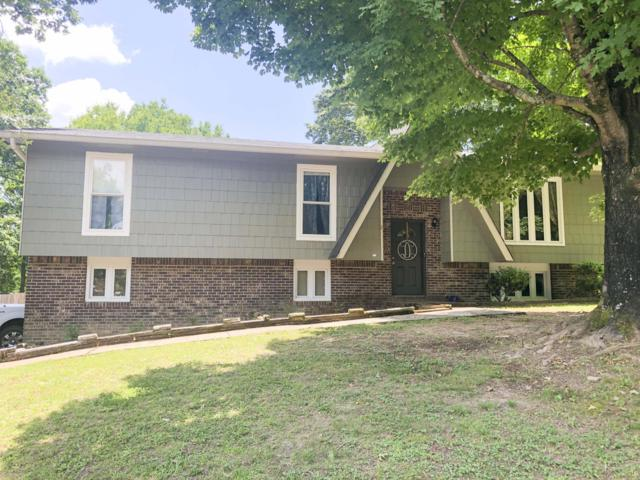 8202 Thornwood Dr, Hixson, TN 37343 (MLS #1301681) :: Chattanooga Property Shop