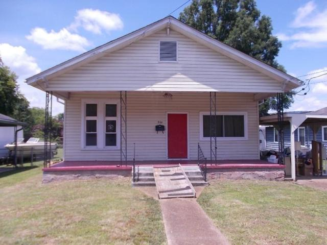 709 Flegal Ave, Rossville, GA 30741 (MLS #1301683) :: Chattanooga Property Shop