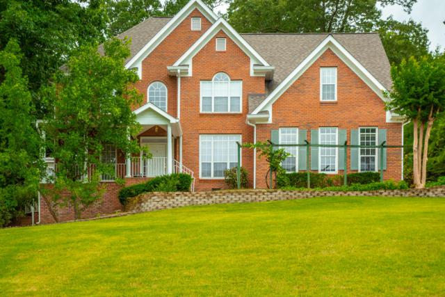 9431 Lazy Circles Dr, Ooltewah, TN 37363 (MLS #1301688) :: The Edrington Team
