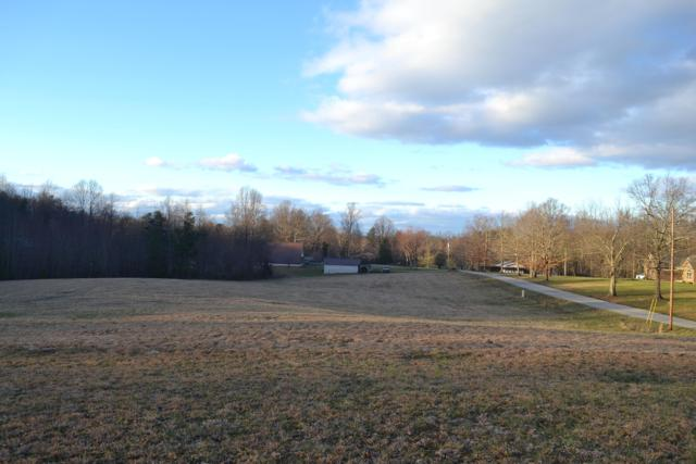 3.5ac Simmons Rd., Spencer, TN 38585 (MLS #1301691) :: Grace Frank Group