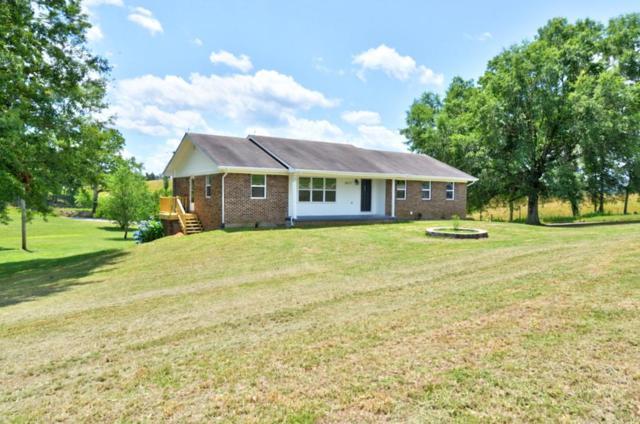 3677 Oak Hill Rd, Dayton, TN 37321 (MLS #1301696) :: Keller Williams Realty | Barry and Diane Evans - The Evans Group