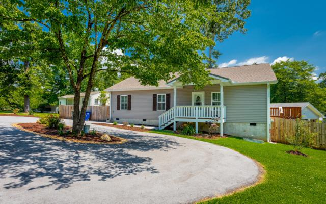 1407 Oneal Rd, Hixson, TN 37343 (MLS #1301705) :: Chattanooga Property Shop