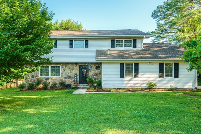 2811 Majestic Dr, Ooltewah, TN 37363 (MLS #1301724) :: The Robinson Team