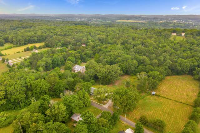 Lot 2a Appalachian Home Sits 2A, Cleveland, TN 37312 (MLS #1301728) :: Keller Williams Realty | Barry and Diane Evans - The Evans Group