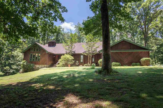 377 NW Westbrook Dr, Cleveland, TN 37312 (MLS #1301745) :: The Jooma Team