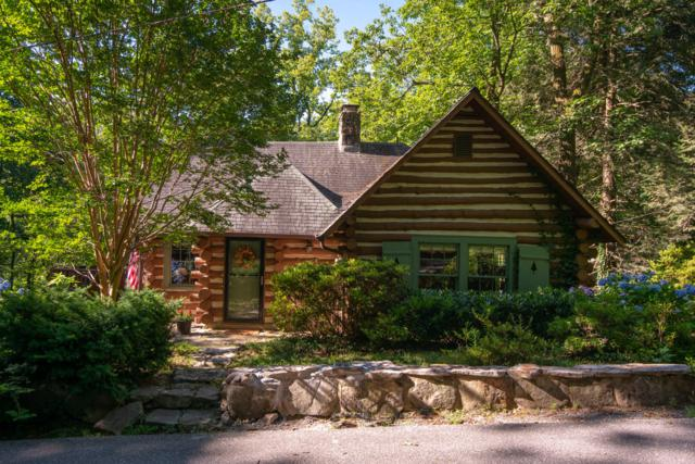 345 Gnome Tr, Lookout Mountain, GA 30750 (MLS #1301755) :: Keller Williams Realty | Barry and Diane Evans - The Evans Group