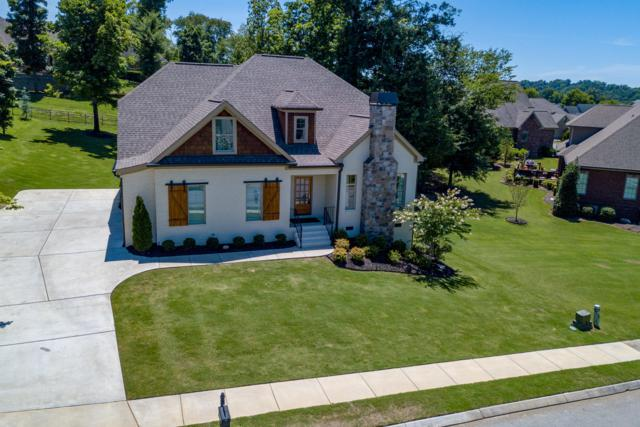 8010 Hampton Cove Dr, Ooltewah, TN 37363 (MLS #1301756) :: The Mark Hite Team