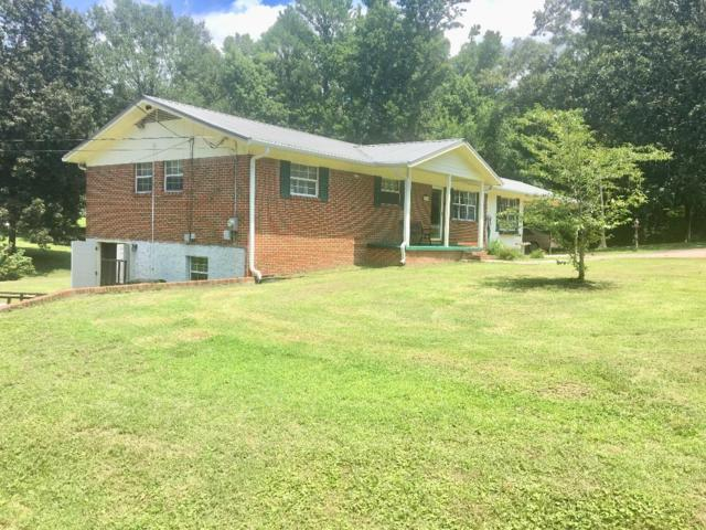 1369 Wooten Rd, Ringgold, GA 30736 (MLS #1301780) :: The Robinson Team