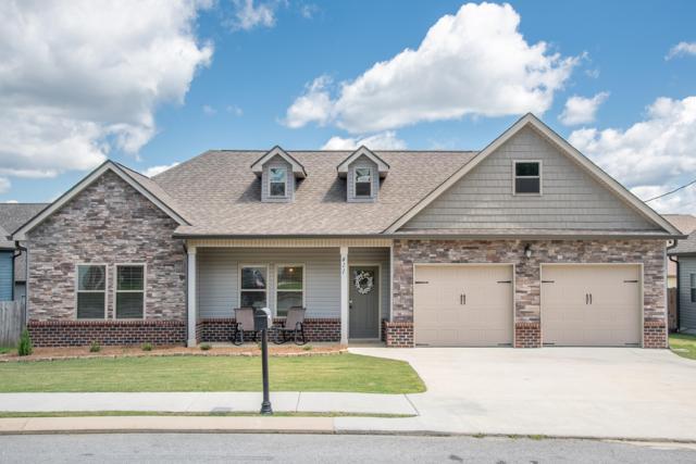 411 Franklin Cir, Fort Oglethorpe, GA 30742 (MLS #1301788) :: Chattanooga Property Shop