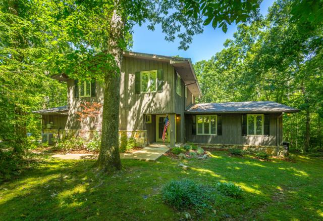 6251 Forest Tr, Signal Mountain, TN 37377 (MLS #1301792) :: The Jooma Team