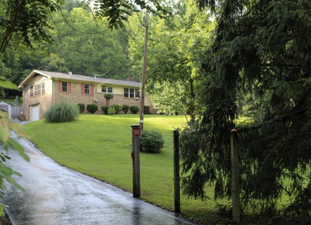 619 Lullwater Rd, Chattanooga, TN 37405 (MLS #1301812) :: The Jooma Team