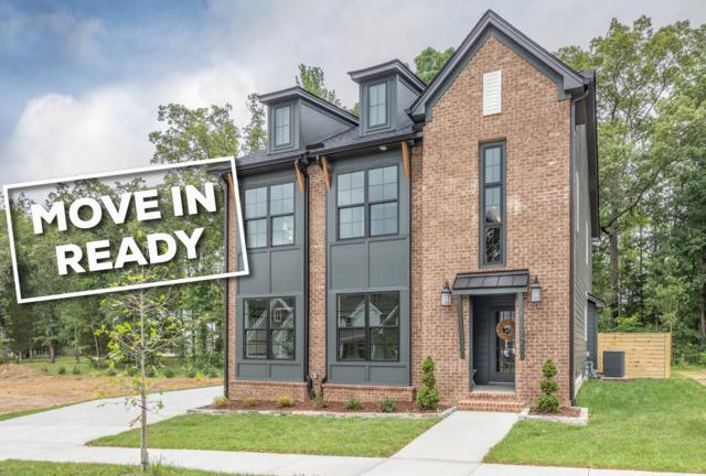 8677 Masons Gate Ln #2, Chattanooga, TN 37421 (MLS #1301813) :: Grace Frank Group