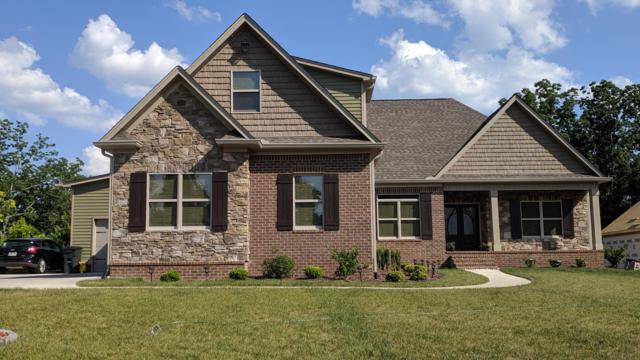 1701 NW Weston Hills Drive, Cleveland, TN 37312 (MLS #1301818) :: Chattanooga Property Shop