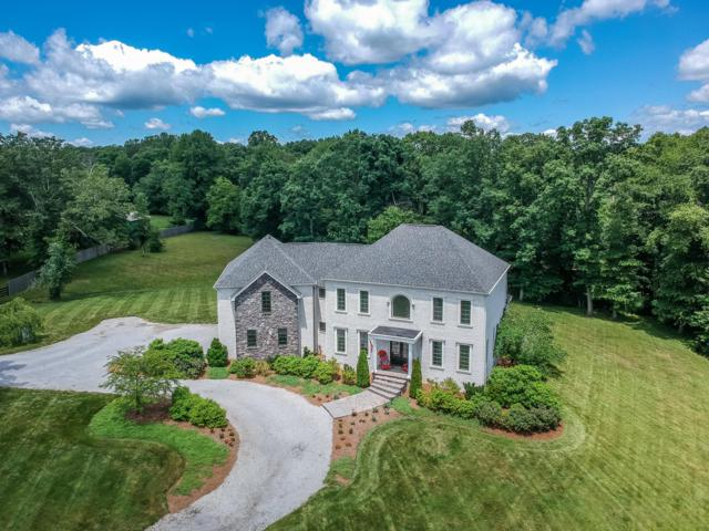 2927 Corral Rd, Signal Mountain, TN 37377 (MLS #1301819) :: The Jooma Team