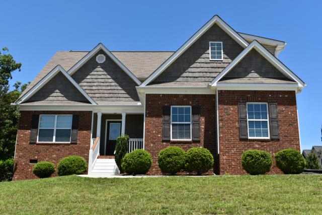 6273 Micasa Ln Lot No. 1167, Ooltewah, TN 37363 (MLS #1301822) :: Keller Williams Realty | Barry and Diane Evans - The Evans Group