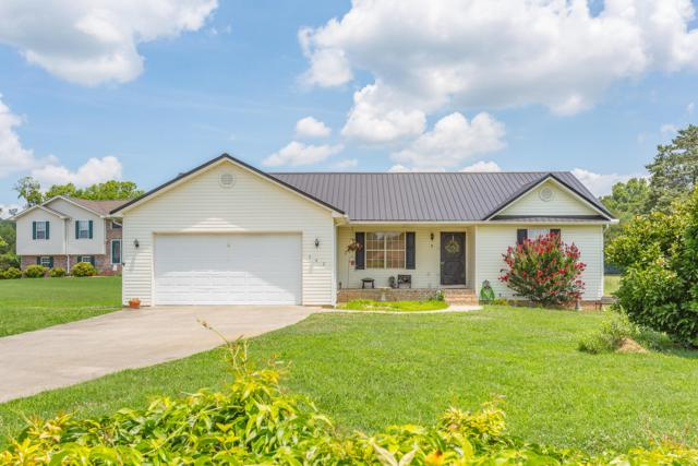342 NW Christian Dr, Cleveland, TN 37312 (MLS #1301828) :: Chattanooga Property Shop