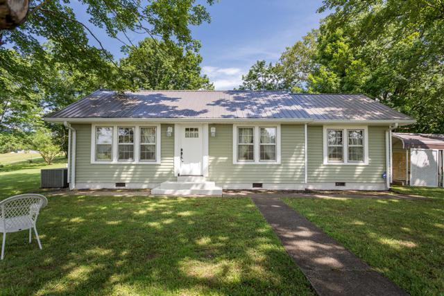 468 Etowah Rd, Benton, TN 37307 (MLS #1301849) :: Keller Williams Realty   Barry and Diane Evans - The Evans Group