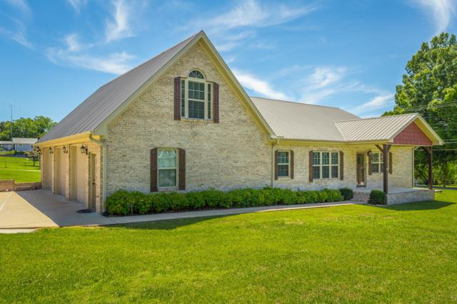 6908 Moreview Rd, Chattanooga, TN 37412 (MLS #1301857) :: The Jooma Team