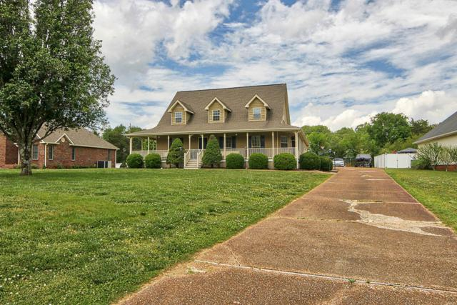 2425 Ooltewah Ringgold Rd, Ooltewah, TN 37363 (MLS #1301867) :: Chattanooga Property Shop