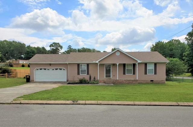 14 Wood Meadow Tr, Ringgold, GA 30736 (MLS #1301880) :: The Jooma Team