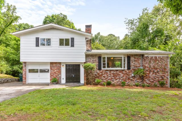 4447 James Dr, Chattanooga, TN 37416 (MLS #1301881) :: Chattanooga Property Shop