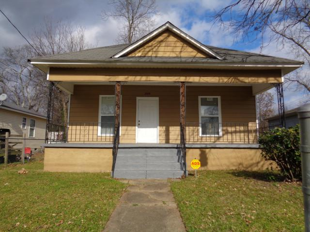 2009 Camden St, Chattanooga, TN 37406 (MLS #1301882) :: Keller Williams Realty | Barry and Diane Evans - The Evans Group