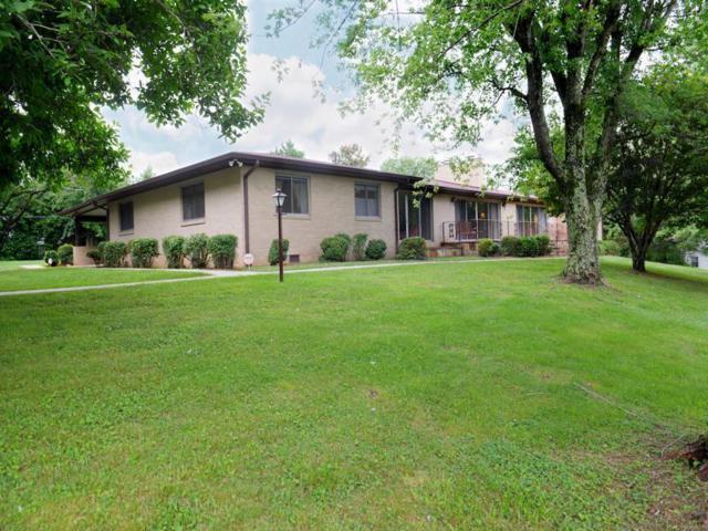 131 Dogwood Ln, Dayton, TN 37321 (MLS #1301887) :: Keller Williams Realty | Barry and Diane Evans - The Evans Group