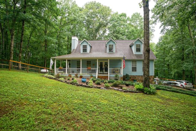 10943 Lovell Rd, Soddy Daisy, TN 37379 (MLS #1301898) :: Chattanooga Property Shop