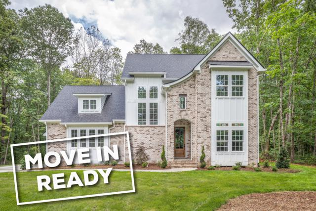 4526 Shackleford Ridge Rd #5, Signal Mountain, TN 37377 (MLS #1301901) :: The Jooma Team