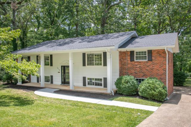 1614 James Blvd, Signal Mountain, TN 37377 (MLS #1301905) :: The Jooma Team