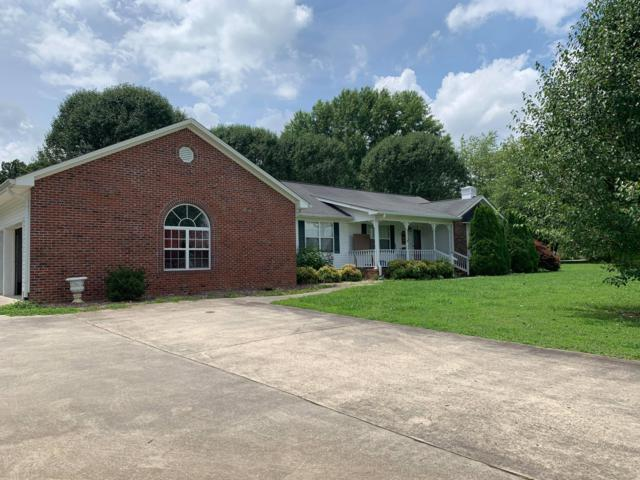 340 SE Hunt Rd, Cleveland, TN 37323 (MLS #1301908) :: The Jooma Team