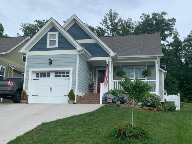 3112 NW Cottage Grove Cir, Cleveland, TN 37312 (MLS #1301925) :: Chattanooga Property Shop