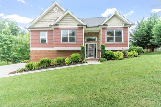 6236 Micasa Ln, Ooltewah, TN 37363 (MLS #1301928) :: The Mark Hite Team