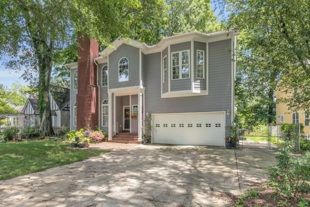 304 Marlboro Ave, Chattanooga, TN 37411 (MLS #1301933) :: Chattanooga Property Shop