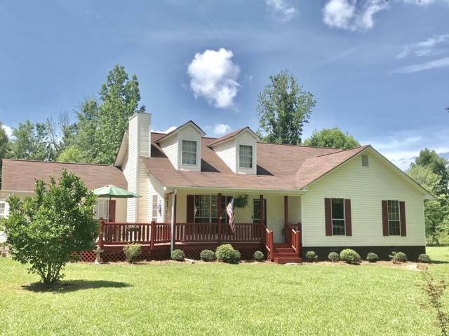 52 Smith Rail Spur, Lyerly, GA 30730 (MLS #1301942) :: Keller Williams Realty | Barry and Diane Evans - The Evans Group
