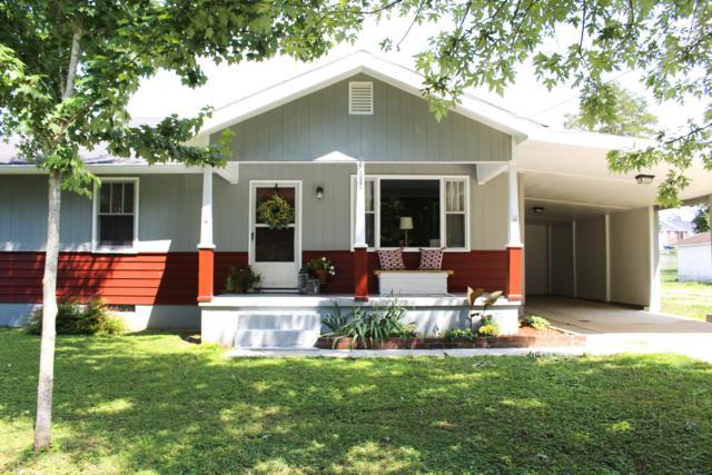 102 Austin Cir, Rossville, GA 30741 (MLS #1301948) :: Chattanooga Property Shop
