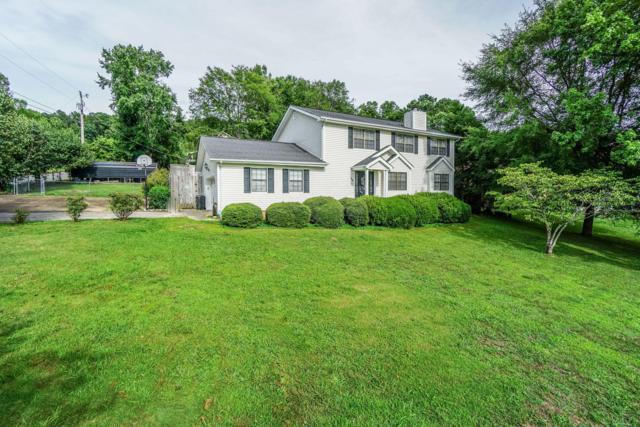 86 Martz Dr, Ringgold, GA 30736 (MLS #1301958) :: Chattanooga Property Shop