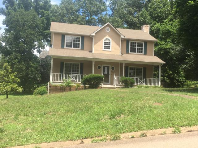 7301 Flagstone Dr, Ooltewah, TN 37363 (MLS #1301968) :: Chattanooga Property Shop
