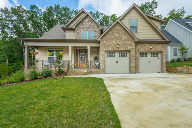 9434 Silver Stone Ln #24, Ooltewah, TN 37363 (MLS #1301978) :: Chattanooga Property Shop