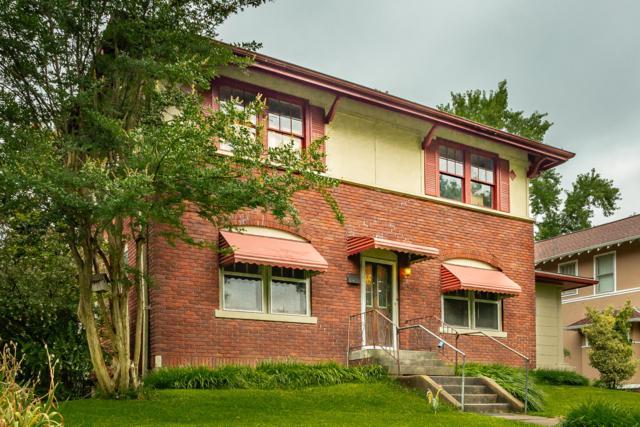 209 Morningside Dr, Chattanooga, TN 37404 (MLS #1301979) :: Grace Frank Group