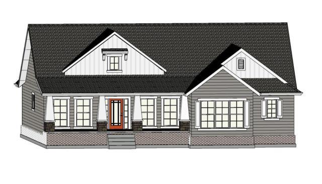 238 Old Alabama Rd, Ringgold, GA 30736 (MLS #1301985) :: Chattanooga Property Shop